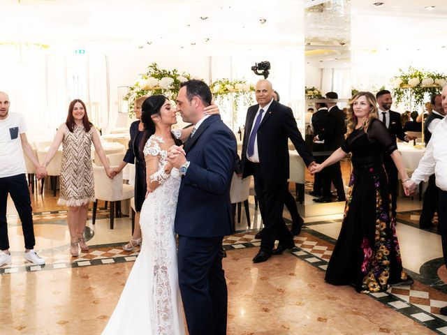 Il matrimonio di Consolato e Annalisa a Forino, Avellino 32