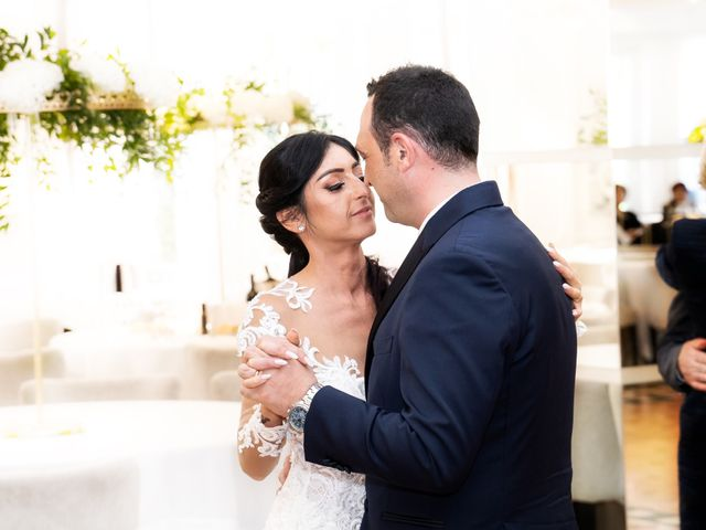 Il matrimonio di Consolato e Annalisa a Forino, Avellino 33