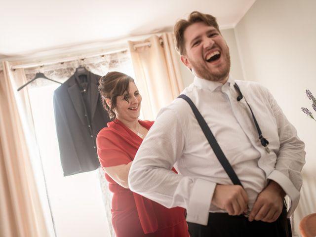 Il matrimonio di Matteo e Serena a Giarratana, Ragusa 3