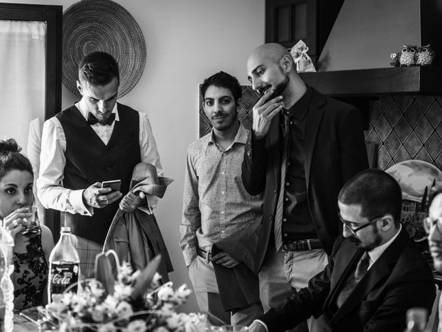 Il matrimonio di Matteo e Serena a Giarratana, Ragusa 6