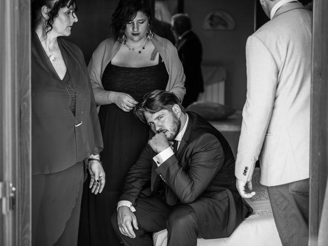 Il matrimonio di Matteo e Serena a Giarratana, Ragusa 10