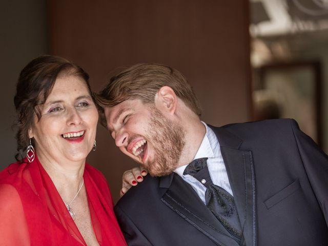Il matrimonio di Matteo e Serena a Giarratana, Ragusa 11