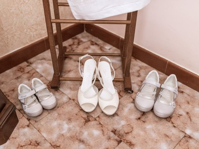 Il matrimonio di Matteo e Serena a Giarratana, Ragusa 13