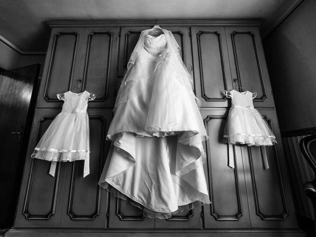 Il matrimonio di Matteo e Serena a Giarratana, Ragusa 16
