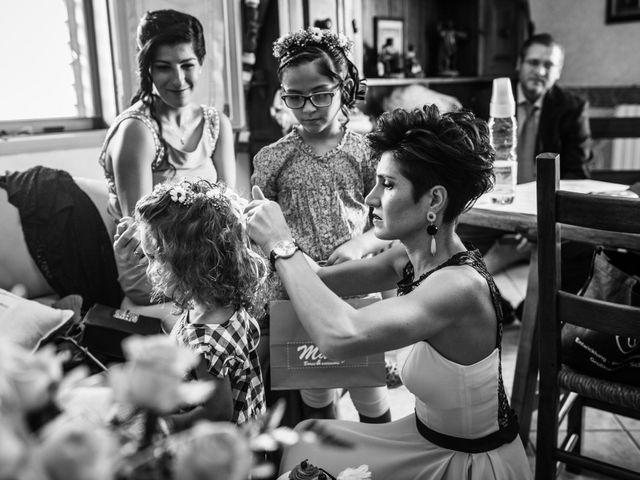 Il matrimonio di Matteo e Serena a Giarratana, Ragusa 20