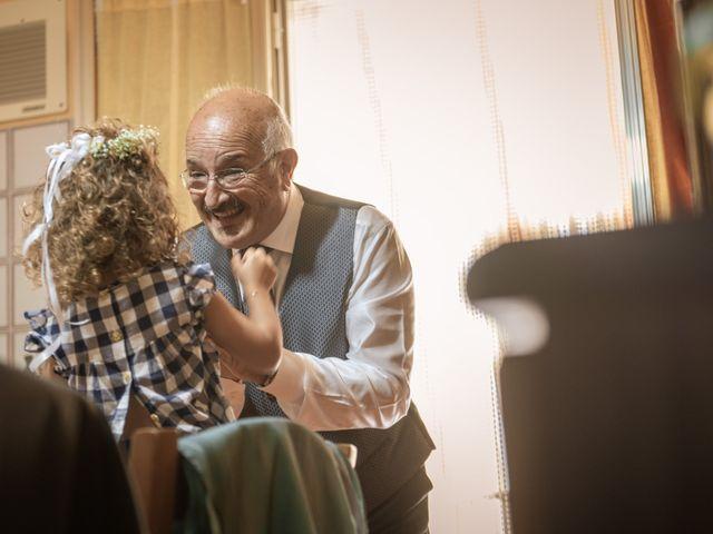 Il matrimonio di Matteo e Serena a Giarratana, Ragusa 22