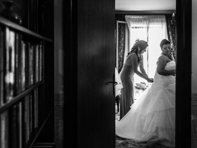 Il matrimonio di Matteo e Serena a Giarratana, Ragusa 23