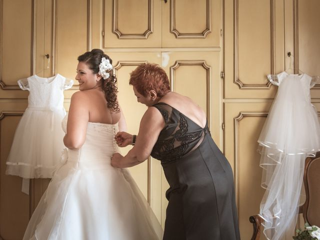 Il matrimonio di Matteo e Serena a Giarratana, Ragusa 24