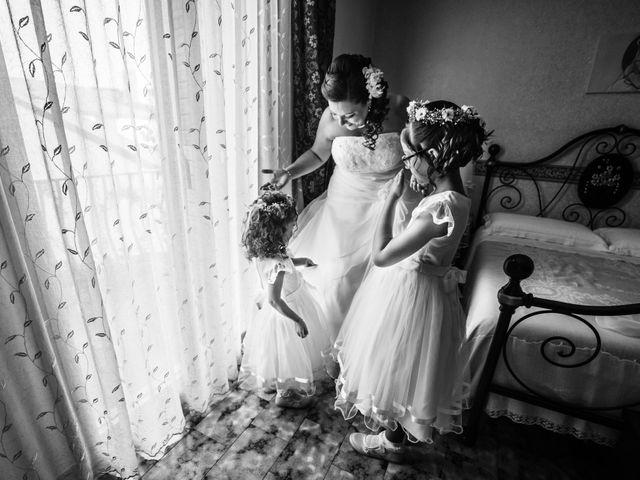Il matrimonio di Matteo e Serena a Giarratana, Ragusa 26