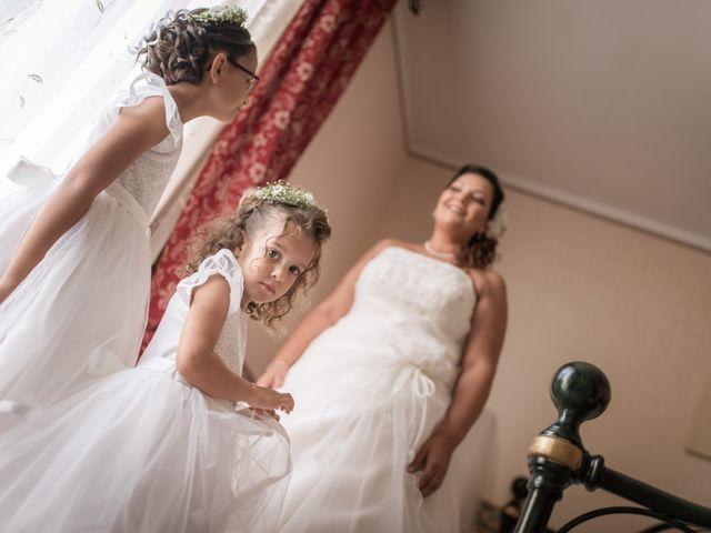 Il matrimonio di Matteo e Serena a Giarratana, Ragusa 27