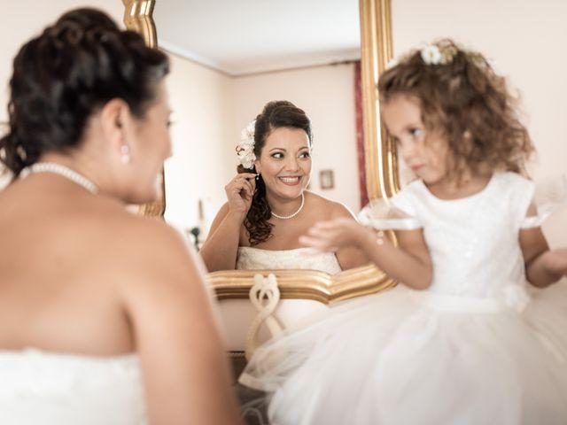 Il matrimonio di Matteo e Serena a Giarratana, Ragusa 28