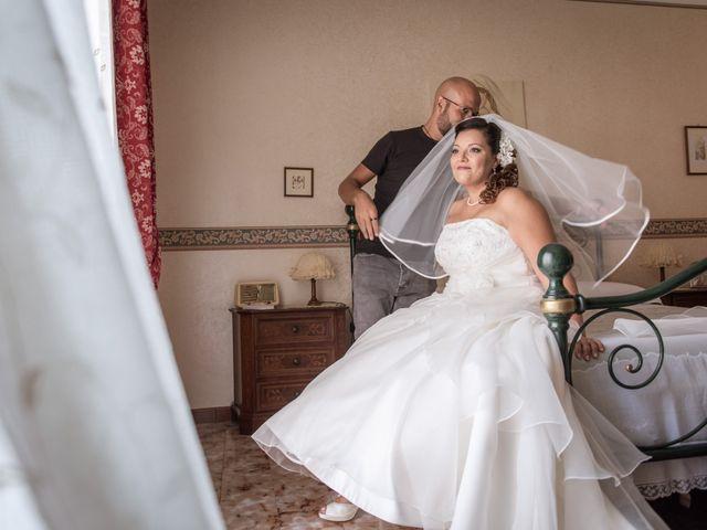Il matrimonio di Matteo e Serena a Giarratana, Ragusa 30