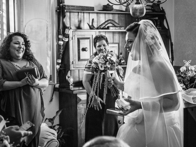 Il matrimonio di Matteo e Serena a Giarratana, Ragusa 31