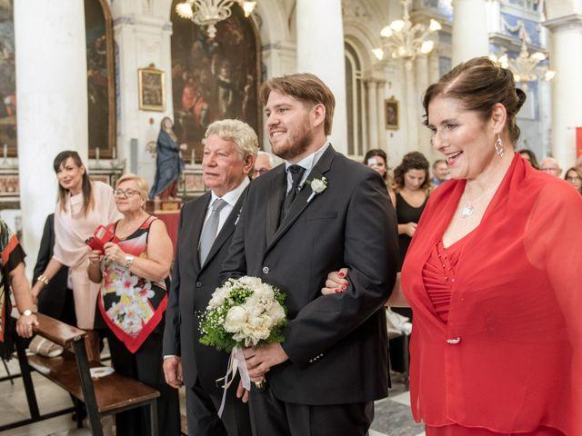 Il matrimonio di Matteo e Serena a Giarratana, Ragusa 36