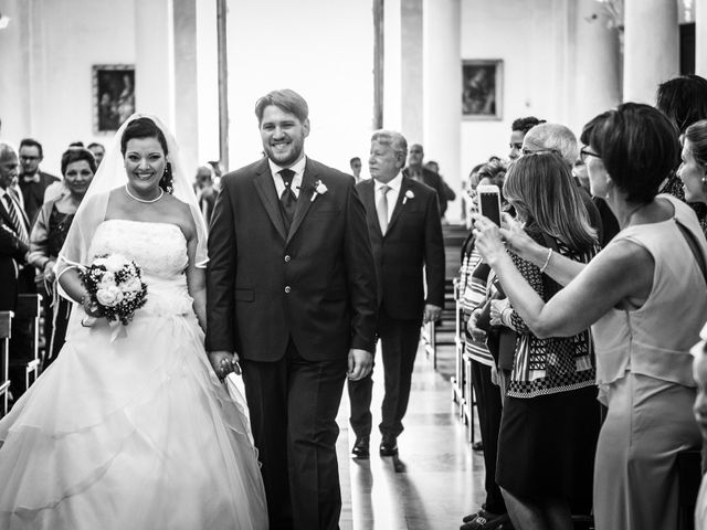 Il matrimonio di Matteo e Serena a Giarratana, Ragusa 39