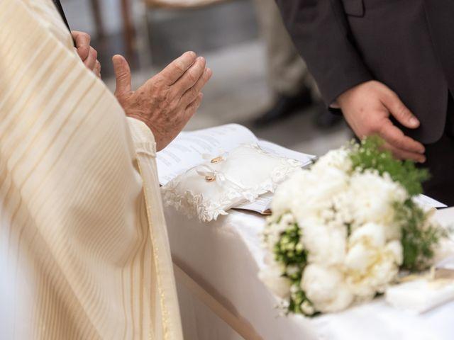 Il matrimonio di Matteo e Serena a Giarratana, Ragusa 42