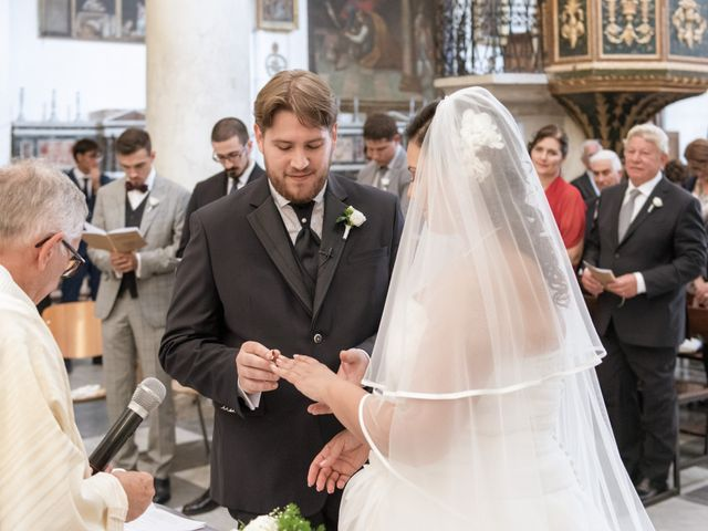 Il matrimonio di Matteo e Serena a Giarratana, Ragusa 43