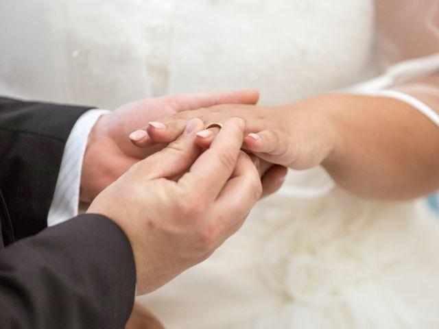 Il matrimonio di Matteo e Serena a Giarratana, Ragusa 44