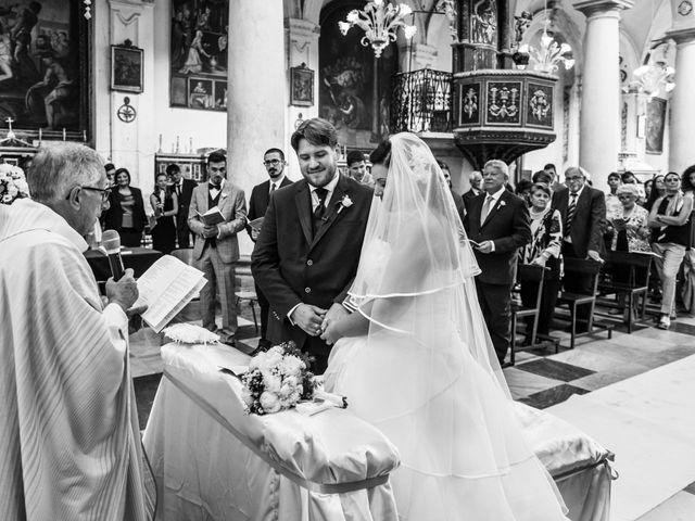 Il matrimonio di Matteo e Serena a Giarratana, Ragusa 45