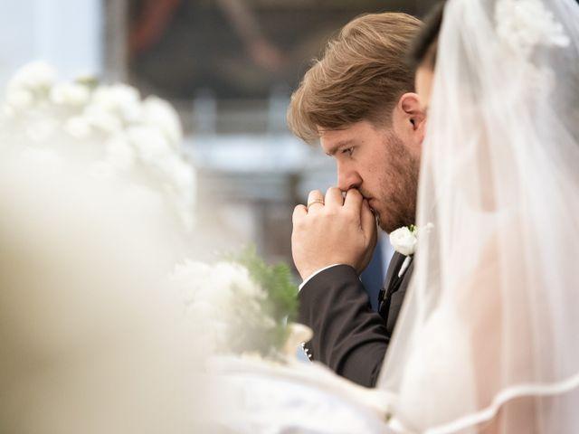 Il matrimonio di Matteo e Serena a Giarratana, Ragusa 47