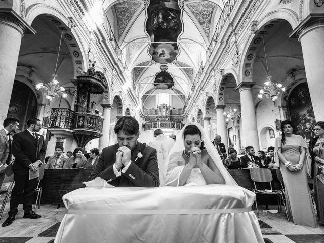 Il matrimonio di Matteo e Serena a Giarratana, Ragusa 48