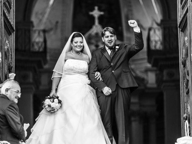 Il matrimonio di Matteo e Serena a Giarratana, Ragusa 52