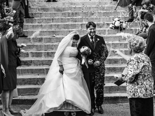 Il matrimonio di Matteo e Serena a Giarratana, Ragusa 54