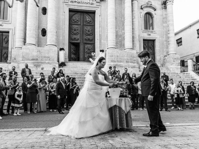 Il matrimonio di Matteo e Serena a Giarratana, Ragusa 56