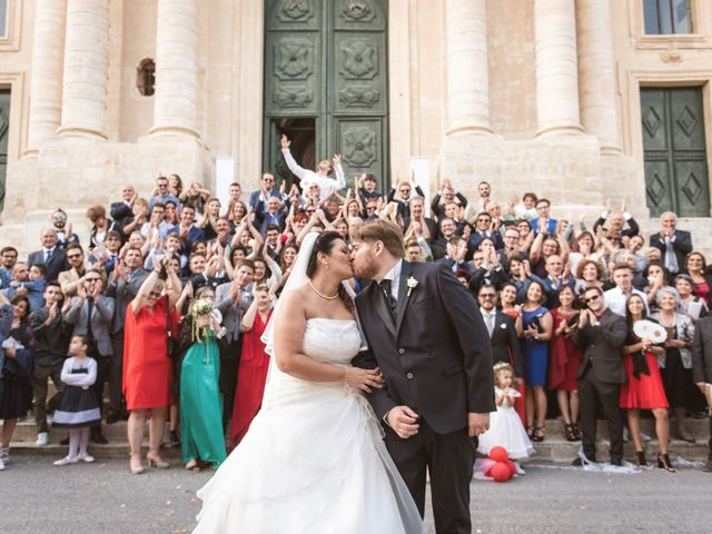 Il matrimonio di Matteo e Serena a Giarratana, Ragusa 58