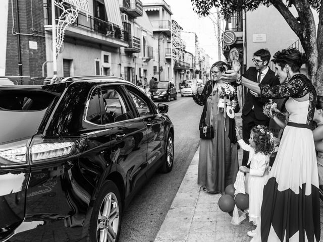 Il matrimonio di Matteo e Serena a Giarratana, Ragusa 60