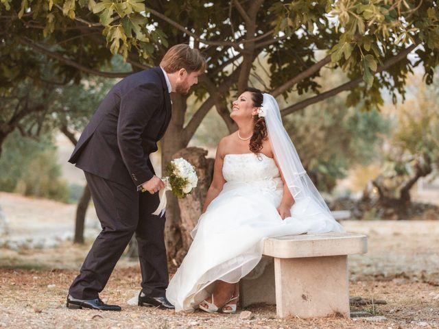 Il matrimonio di Matteo e Serena a Giarratana, Ragusa 63