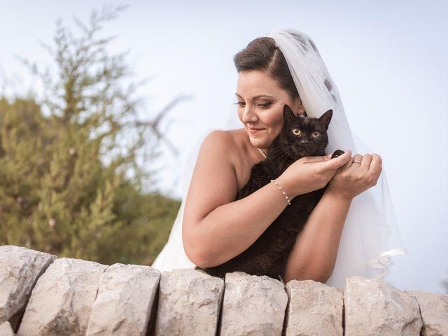 Il matrimonio di Matteo e Serena a Giarratana, Ragusa 65