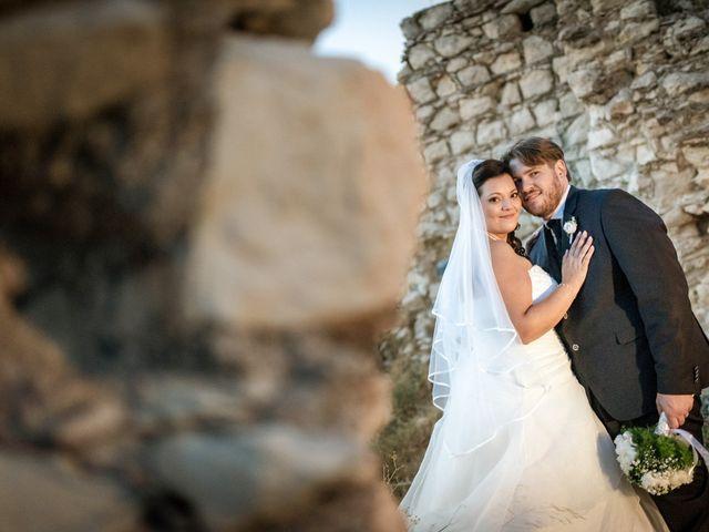 Il matrimonio di Matteo e Serena a Giarratana, Ragusa 66