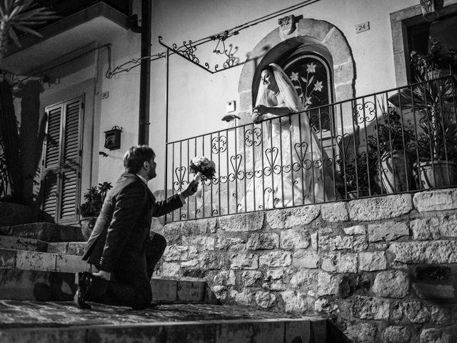 Il matrimonio di Matteo e Serena a Giarratana, Ragusa 67