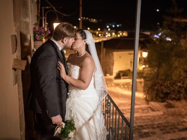 Il matrimonio di Matteo e Serena a Giarratana, Ragusa 68