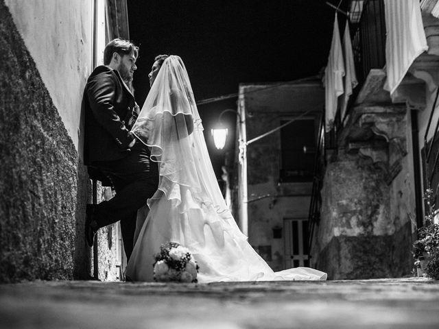 Il matrimonio di Matteo e Serena a Giarratana, Ragusa 70