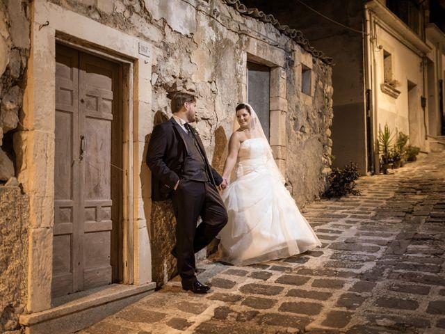 Il matrimonio di Matteo e Serena a Giarratana, Ragusa 72