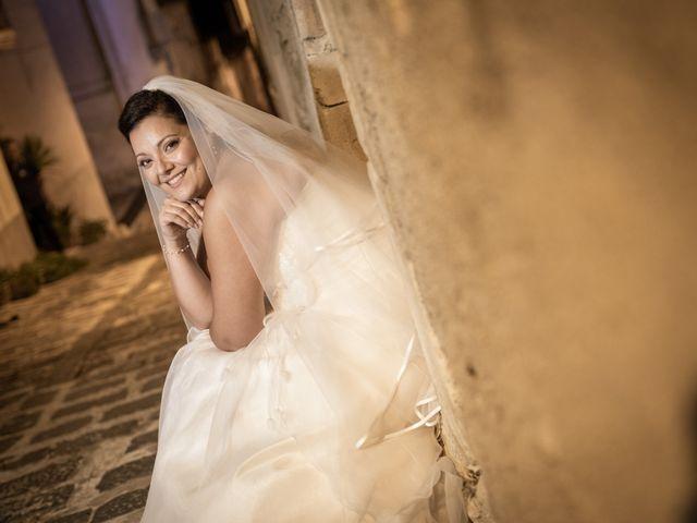 Il matrimonio di Matteo e Serena a Giarratana, Ragusa 73