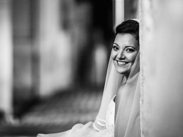 Il matrimonio di Matteo e Serena a Giarratana, Ragusa 74