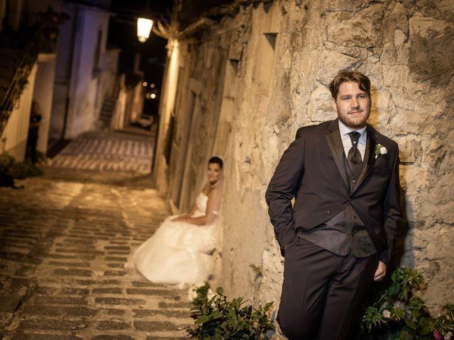 Il matrimonio di Matteo e Serena a Giarratana, Ragusa 75