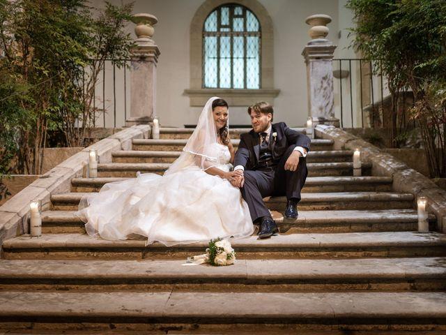 Il matrimonio di Matteo e Serena a Giarratana, Ragusa 77