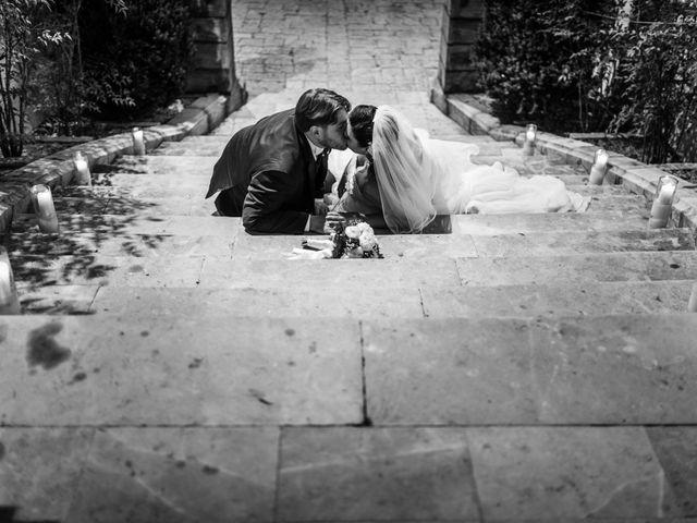 Il matrimonio di Matteo e Serena a Giarratana, Ragusa 78