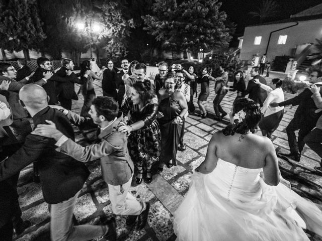 Il matrimonio di Matteo e Serena a Giarratana, Ragusa 83