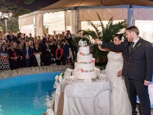 Il matrimonio di Matteo e Serena a Giarratana, Ragusa 85
