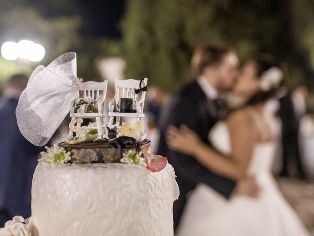 Il matrimonio di Matteo e Serena a Giarratana, Ragusa 86