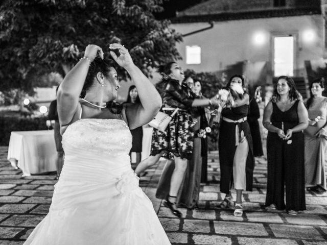 Il matrimonio di Matteo e Serena a Giarratana, Ragusa 87