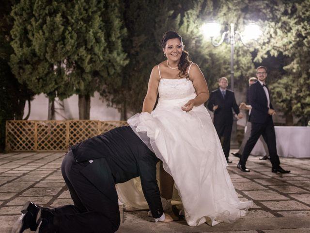 Il matrimonio di Matteo e Serena a Giarratana, Ragusa 88