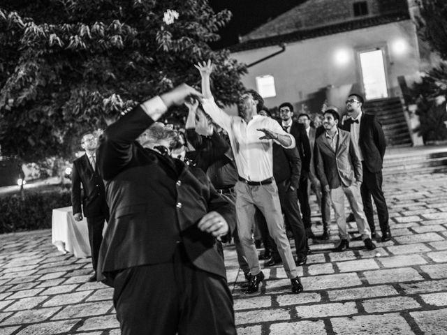 Il matrimonio di Matteo e Serena a Giarratana, Ragusa 89