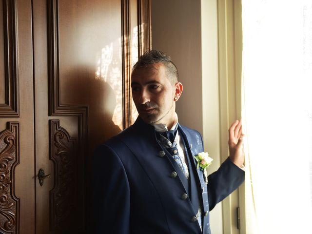 Il matrimonio di Yari e Marina a Montorio al Vomano, Teramo 2