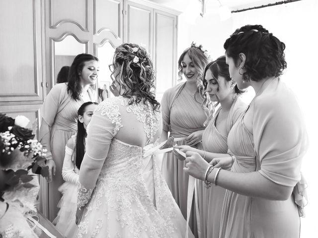 Il matrimonio di Yari e Marina a Montorio al Vomano, Teramo 4